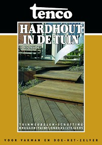 Favoriete Hardhout in de tuin - tenco ON65